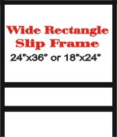 wire stand, frames, sign stand, steel frame