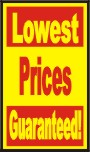 pre printed window signs,low price grunteed window banner, window signs, window banners, pre printed window banners